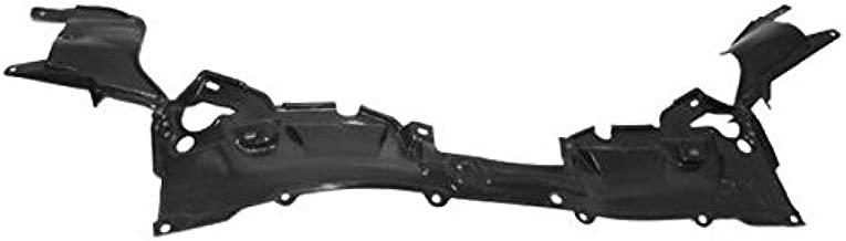 Koolzap For 12-15 Civic & 13-15 ILX Engine Splash Shield Under Cover HO1228136 74111TR3A00