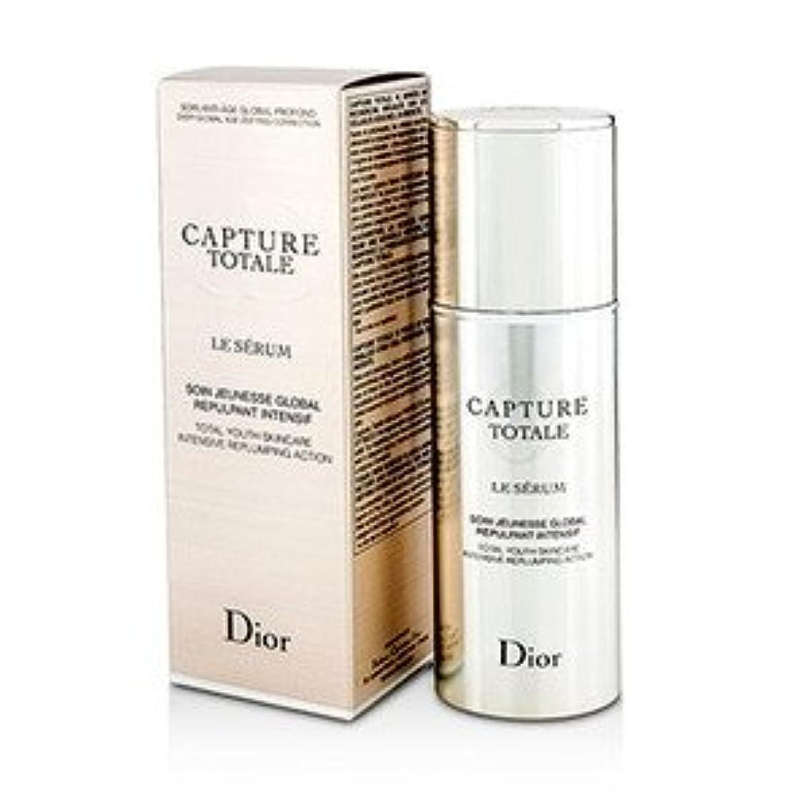 Dior(ディオール) カプチュール トータル ル セラム 50ml/1.7oz [並行輸入品]
