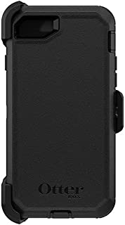 Otterbox 77-61660 Defender Series Case for Apple iPhone 7/8Black