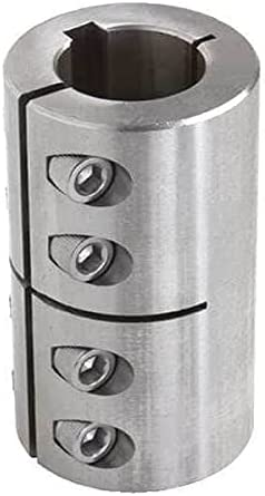 Climax Metal Be super welcome Products Rigid Sft Cplg 1-3 8in.dia SS Spasm price 8in.L 7