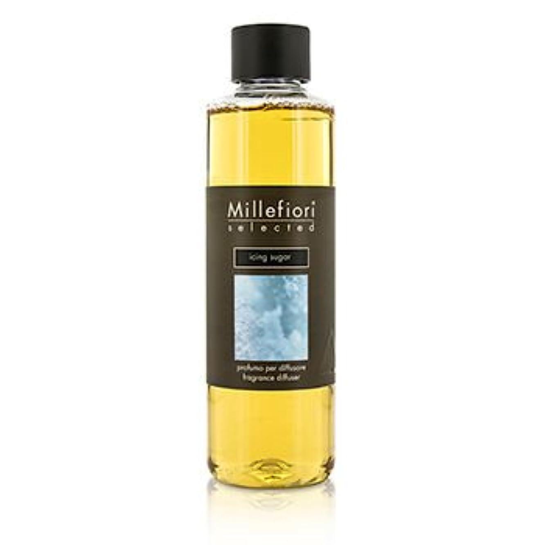 親愛なソビエトランチョン[Millefiori] Selected Fragrance Diffuser Refill - Icing Sugar 250ml/8.45oz