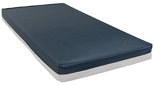 Drive Medical Bariatric Foam Mattress, 54' Width