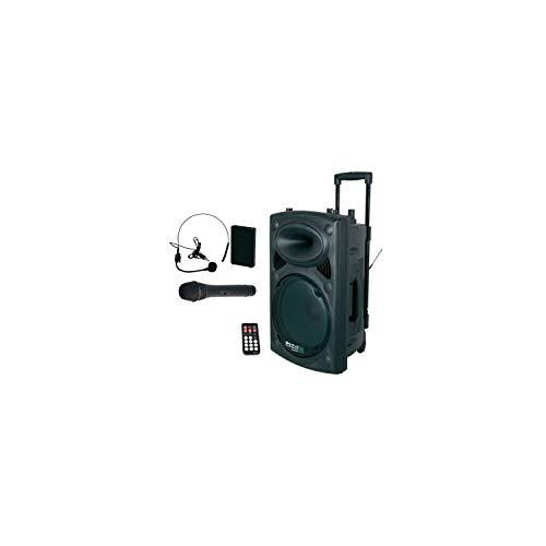 Ibiza PORT12VHF-BT USB/SD/AUX / MP3 / Bluetooth
