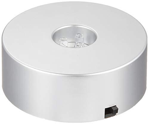 『レジン道具 パジコ 新LEDライト 3灯丸型 101616』の2枚目の画像
