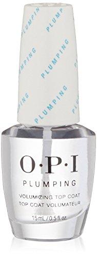 OPI Plumping Top Coat Volumizing - Capa Superior