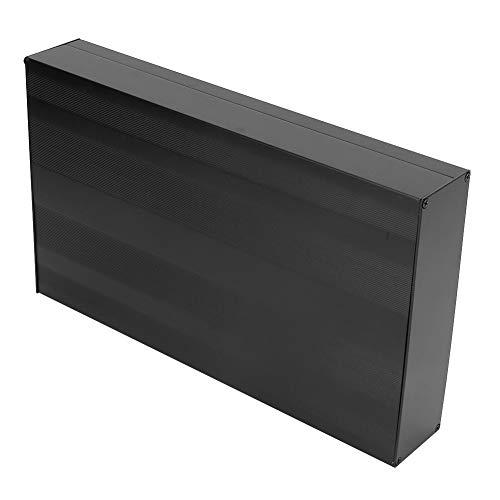 Caja de aluminio para proyecto de placa de circuito, Caja de proyecto de aluminio para bricolaje, Proyecto electrónico de placa de circuito impreso para productos electrónicos