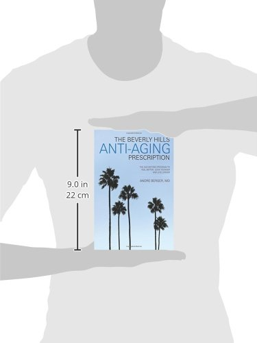 31+ss2zpgUL - The Beverly Hills Anti-Aging Prescription