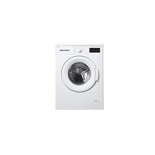 Continental edison ll712w - lave-linge frontal 7kg a++