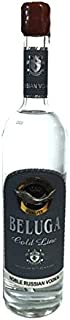 Beluga Gold Line Russian Vodka in Geschenkverpackung 40% 1,5l Magnum Flasche