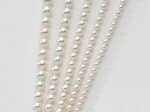 Collana Nimei 1NAL657_42NLB96 con perle collezione'I Fili di Perla Akoya'