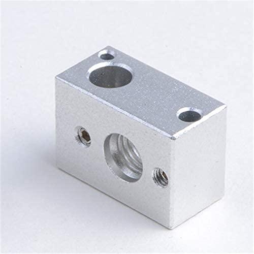 1pcs Sensor Cartridge Version MK10 Heater Block M7 Threaded For Sensor Cartridge Wanhao 3D Printer