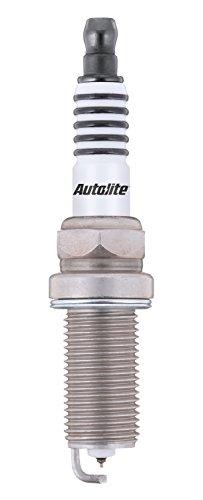 Autolite XP5325 Iridium XP Spark Plug, Pack of 1