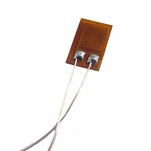 YINGGEXU Medidor de presión BF350 3AA Medidor de cepa de Resistencia de Alta precisión/medidor de cepas con Sensor de presión/Alambre de Plomo