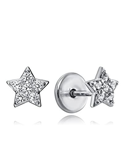 Pendientes Viceroy Jewels 9101E000-38 Estrella Bebé