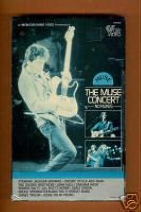 Amazon com: The Muse Concert - No Nukes -: Jackson Browne, Stills