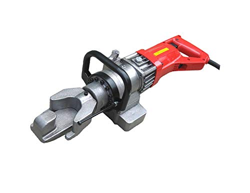 CCTI Portable Rebar Bender - Electric Hydraulic Bend Up to #5 5/8