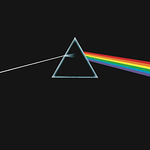 The Dark Side Of The Moon (Vinyl)