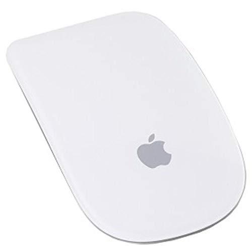 Apple Magic Bluetooth Wireless Laser Mouse - A1296 (Renewed)