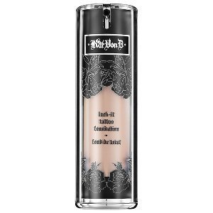 Kat Von D Lock-It Tattoo Foundation - Light 44 -...