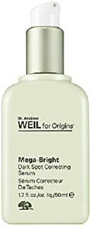 Best origins mega bright serum ingredients Reviews
