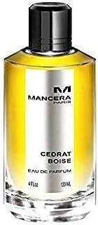 Mancera Cedrat Boise for Unisex, Eau De Parfum - 120 ml