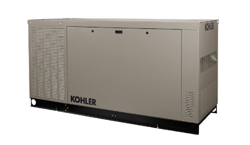 Kohler 48RCL-QS1 48,000-Watt Liquid-Cooled Standby Generator (Discontinued by Manufacturer)