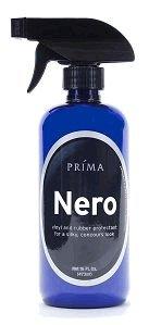 PRIMA Nero Vinyl, Gummi & Kunststoff Protectant 16Oz