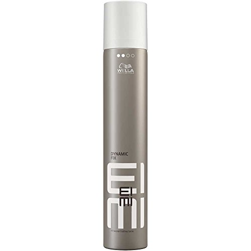 Wella Professionals Eimi Dynamic Fix 45 Second Crafting Spray 300 ml