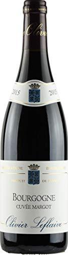 Olivier Leflaive Cuvée Margot Bourgogne AOC 2015 trocken (0,75 L Flaschen)