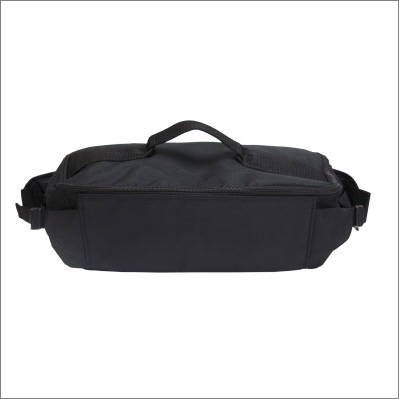 Fanny Pack (Waist Pack) Carry Case for M4 / M6 Oxygen Cylinders