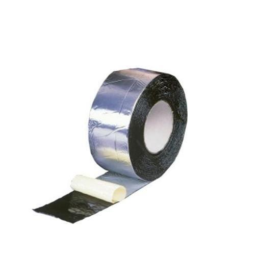 Soudal Bitumenband Alu Reparaturband 10 m x 15 cm Dach