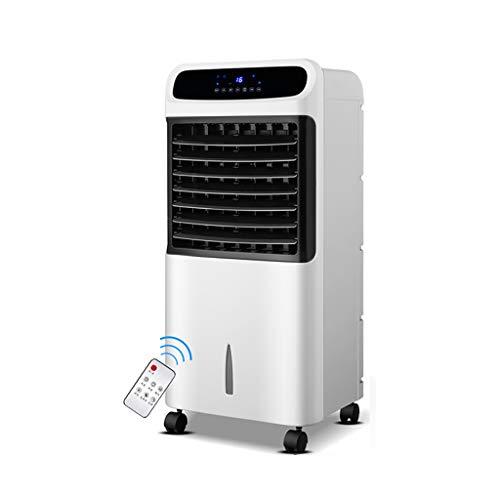 QJF-scales Enfriador de Aire portátil silencioso, máquina