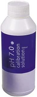 Bluelab PH 7.0 Calibration Solution, 500 milliliters