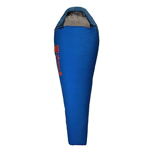 Lafuma Unisex-Adult Active 10° Mumienschlafsäcke, Dark Blue, D