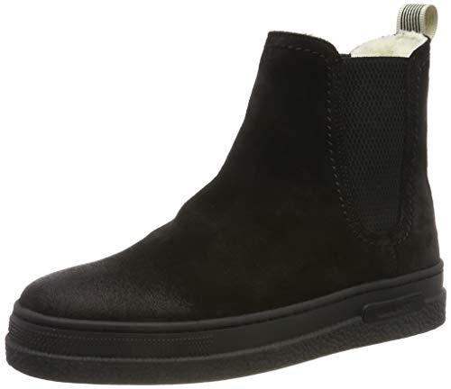GANT Footwear Damen Maria Stiefeletten, Schwarz (Black G00), 37 EU