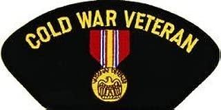 Cold War Veteran Patch (Large)
