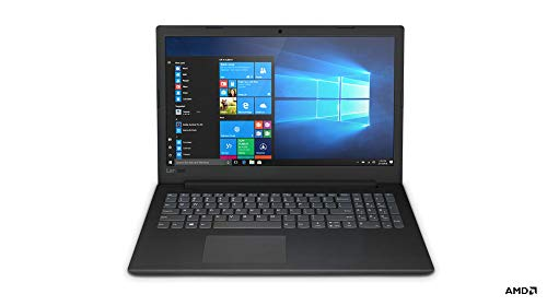 Lenovo V145-15AST - Ordenador portátil HD (AMD A4-9125, 8GB RAM, 256GB SSD, AMD Radeon Graphics, Windows10) Negro - Teclado QWERTY español