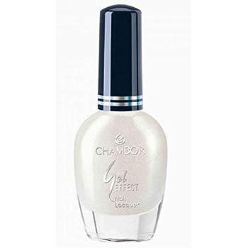 Chambor Gel Effect Nail Lacquer, No.650, 10 ml