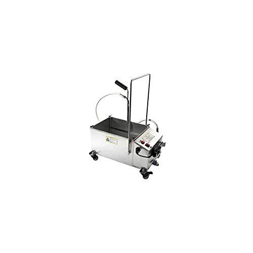 "Adcraft BDOF-75 18 x 13"" Chamber Mobile Fryer Filter"