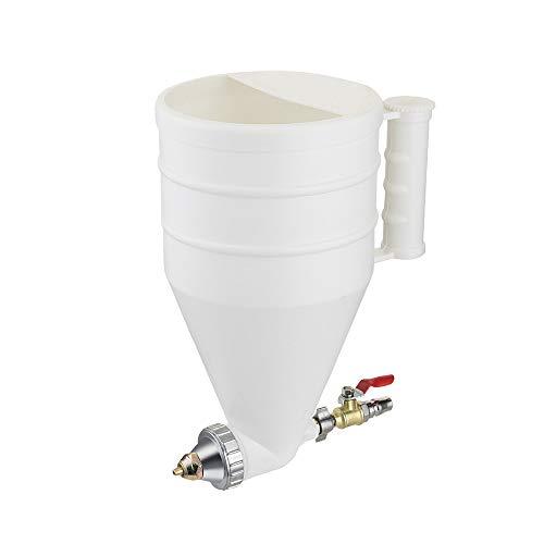 IVY Spritzmaschine, Außenwandbeschichtung, echte Stein Farbe, Zementmörtel Spritzmaschine, Latex-Farbe Spritzen