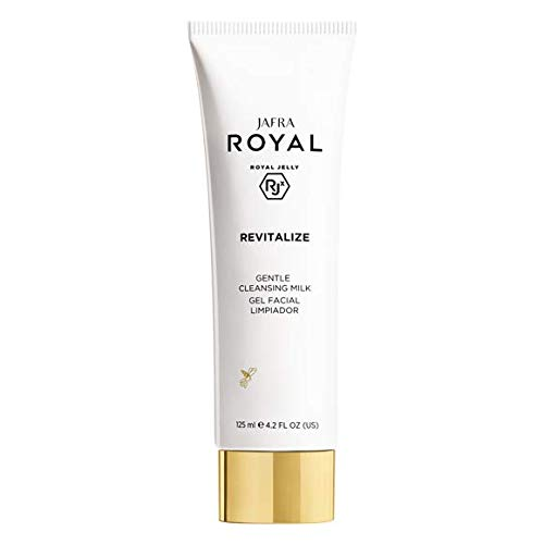 Jafra Royal Revitalize Milde Reinigungsmilch 125ml