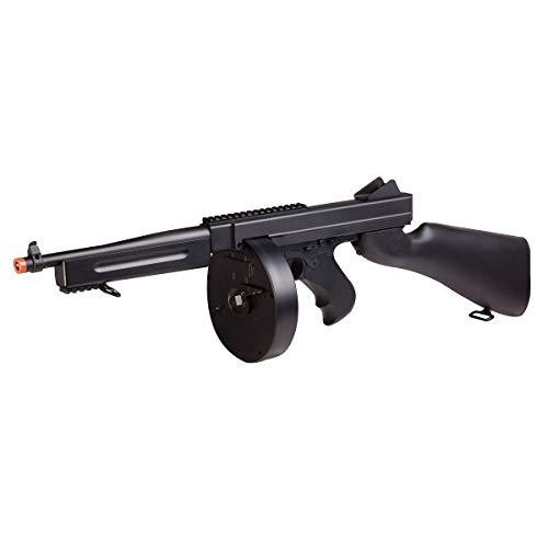 Rayline Softair Gewehr RM811 elektrisch ABS 6mm <0,5 Joule ab 14 Jahre schwarz länge: 830mm