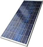 Astronergy 250W Poly SLV/WHT 40mm Solar Panel (Pack of 4)