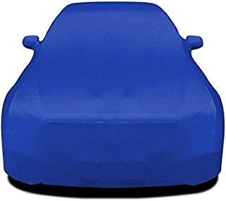 Car Cover Compatible With Mercedes-Benz SLK 280 Stretch Cloth Car Cover Sun Protection Dustproof Indoor Car Exhibition Gar...