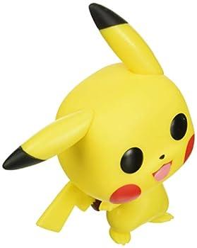 Funko Pop! Pokemon - Pikachu  Waving  Vinyl Figure