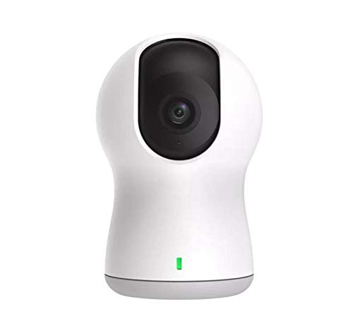HEN'GMF Cámara del Animal Doméstico de la Vigilancia de la Seguridad en el Hogar de la Cámara de Seguridad 1080P, Sistema Inalámbrico de la Leva de WiFi.