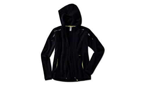 BMW Active Sweatjacke Damen Funktionale Jacke atmungsaktivem Material (S)