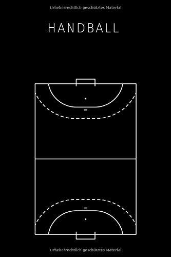 Handball: Taktikboard und Trainingsbuch - Taktikbuch für Trainer