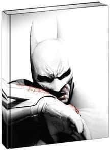 Batman: Arkham City Limited Edition by BradyGames (October 18,2011)