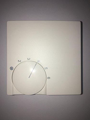 HALMBURGER RTR -A10 Rt Regler Raumtemperaturregler Thermostat AP Öffner
